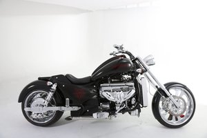 Welcome to the Worldwide V8 Bikers Forum • View topic - New